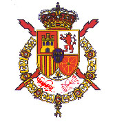 The Spanish Royal Family Crest