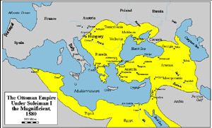 ottoman empire vs spanish empire Topic: spanish and ottoman empires beginning from when sargon i of akkad built the worlds first empire,  ottoman empire vs spanish empire essay.